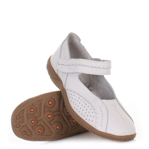 wide fit flat shoes womens leather wide fit dr lightfoot comfort comfy
