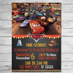 invite disney cars clipart clipart suggest