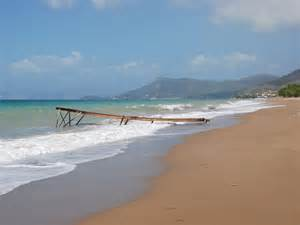 Sand Beaches Votsalakia Beach Samos Beaches Your Guide To Beaches