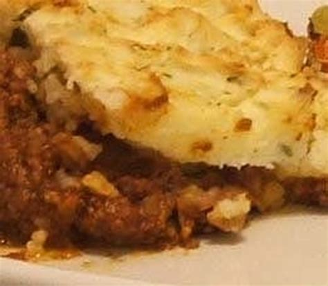 Cottage Pie Recipe Food Network by Herbed Cottage Pie Recipe Food