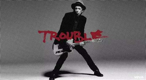 testo trouble keith richards trouble testo traduzione e audio