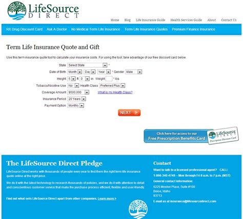lifesource direct announces expanded functionality for