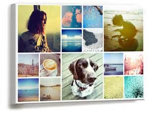collage canvas prints wall photobox