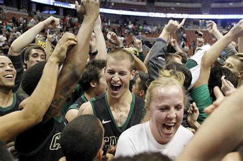 Graduated With 3 6 From Cal Poly Enough For Mba by Cal Poly Earn Ncaa Tourney Berth The Herald News