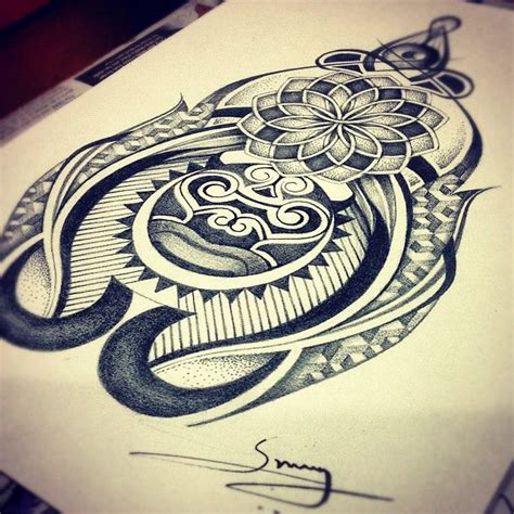 tribal dotwork tattoos abstract dotwork tribal design sketch inspired by