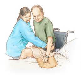 bed to chair transfer procedure what is a patient transfer ambutrans
