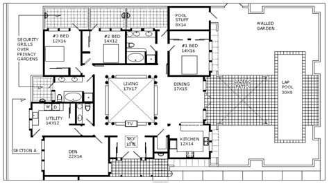 country style floor plans australian house designs and floor plans country style