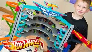 Race Car Bedding Wheels Ultimate Garage Amp Team Wheels Toy Cars