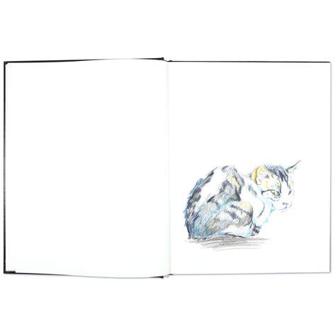 Large Premium Sketchbook large premium sketchbook pauper press