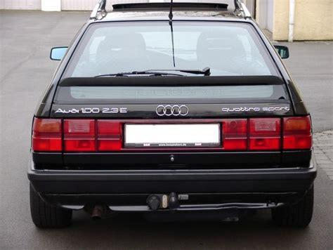 Audi 100 Avant Quattro Typ 44 by Audi 100 Avant Quattro Sport