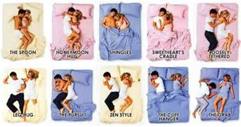 Cuddling In Bed Meaning 12 couples sleeping meaning what your sleeping