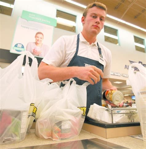 logan gets second place in best baggers grocery store contest the herald journal allaccess