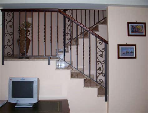 ringhiere scale interne ferro battuto ringhiere in ferro battuto fresco ringhiere ferro battuto