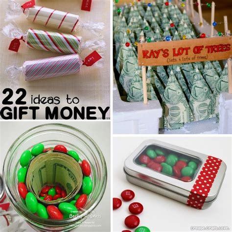 4 Ways To Gift creative ways to gift money activities