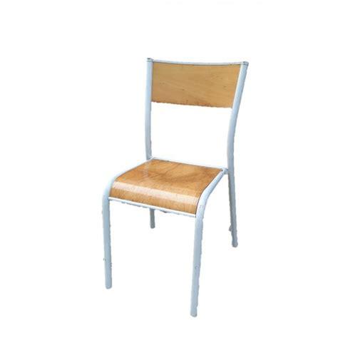 chaise d écolier chaise d colier trendy chaise ducolier pour enfant de