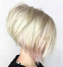stacked cut hairstyle for 15 stacked bob haircuts short hairstyles 2016 2017