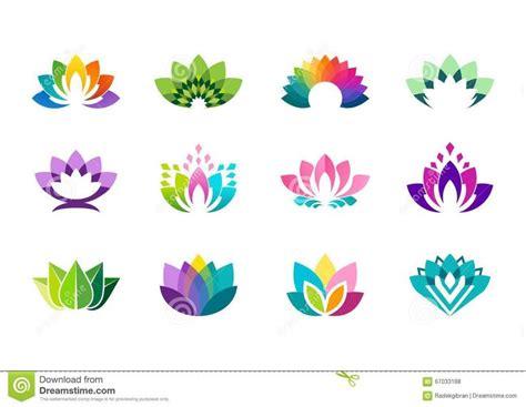 lotus flower graphic design best 25 lotus logo ideas on lotus vector