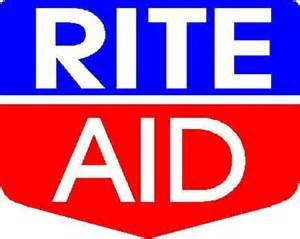 Rite Aid Rite Aid Corporation Nyse Rad Immediate Support Around