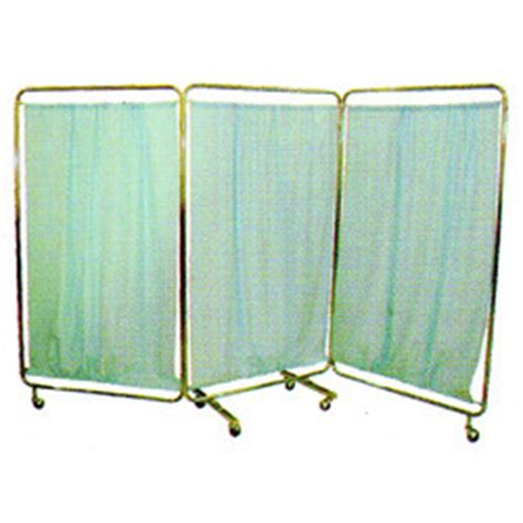 portable curtain stand hospital curtain suppliers manufacturers traders in india