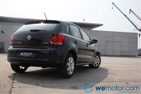 volkswagen polo 2014 price review 2014 volkswagen polo 1 6 hatchback wemotor