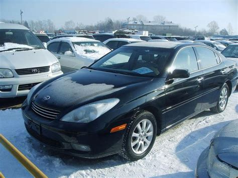 2001 lexus es300 2001 lexus es300 photos