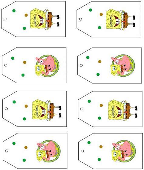 printable spongebob birthday decorations 1000 images about spongebob birthday ideas on pinterest