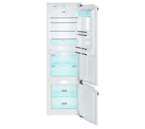 Freezer Liebherr buy liebherr icbp3256 integrated fridge freezer free