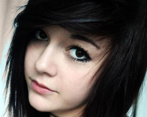 emo rock hairstyles 64 interesting emo hairstyles for girls hairstylo