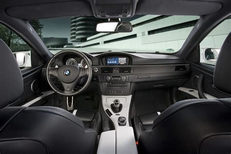 bmw inside bmw m3 edition models 2009 cartype