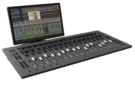 mixing console s3l x mixing console system by avid apex sound light
