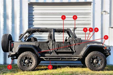 Local Jeep Parts Store Accessories Jeep Accessories And The O Jays On