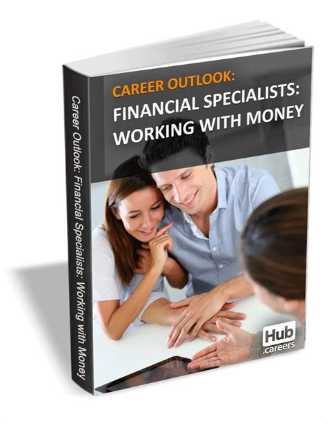 Financial Specialist by Financial Specialists Working With Money Ebook Software