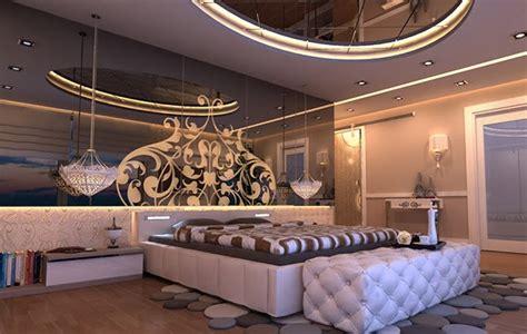 desain kamar tidur mewah  terbaru  dunia