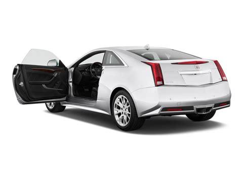 2011 cadillac cts coupe 2 door coupe premium rwd open doors