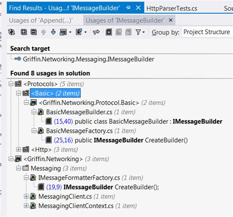 repository pattern error handling navigation8 jgauffin s coding den