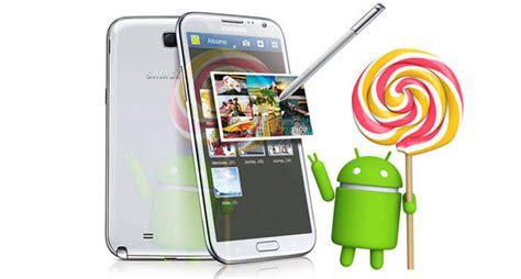 tutorial android lollipop 5 1 instalar android 5 1 lollipop en galaxy note 2