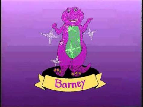 barney backyard gang previews sony wonder barney home video doovi
