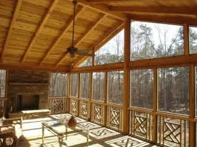 screen porches columbus decks porches and patios by archadeck