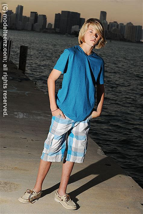 modelteenz brendon modelteenz logan and spencer modelteenz logan and