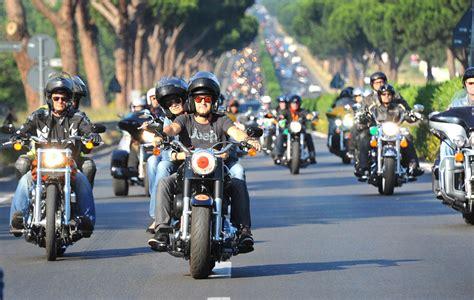 klub motor  indonesia lebih positif dibanding geng motor