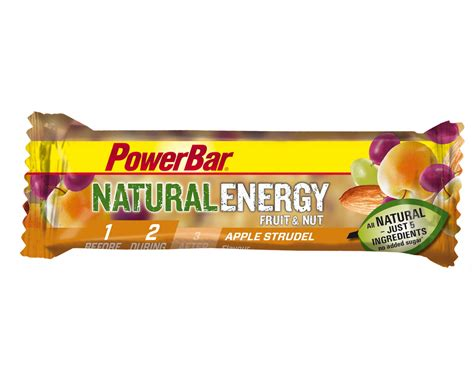 Top Selling Energy Bars by Powerbar Energy Bar Offers At The Cycling Shop