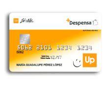 despensa si vale tarjetas de despensa vales de despensa logismarket mx