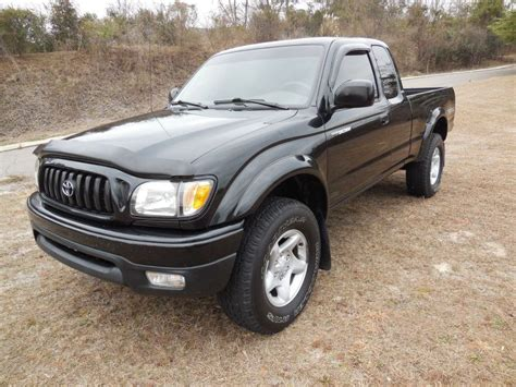 Buy Toyota Tacoma Buy Used 2004 Toyota Tacoma Tacoma 4x4 Trd In Los Angeles