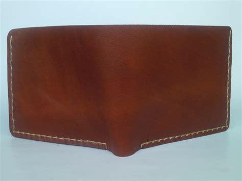 Id Card Holder Kulit Asli Brown Edition dompet kulit asli dompet pria kulit asli murah