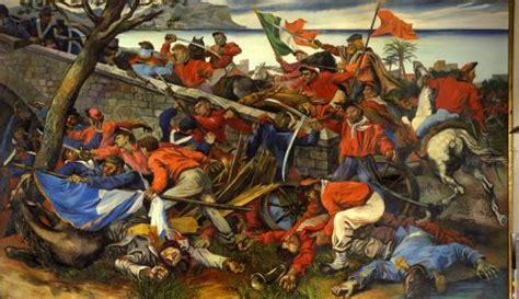 garibaldi fu ferito testo 150 anni insieme in italia in europa nel mondo
