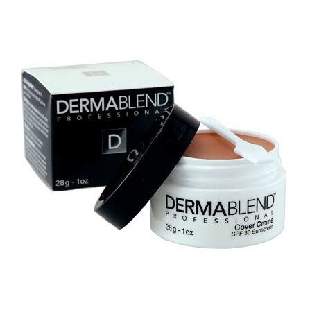 Dermablend Cover Creme dermablend cover cr 232 me chroma 2 1 4 warm beige beautylish
