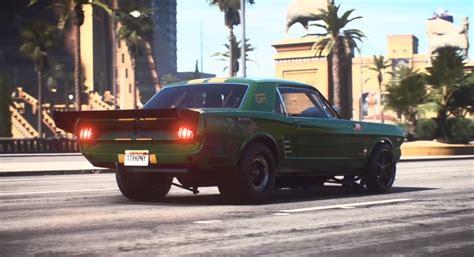Schnellstes Auto Nfs Ps4 by Need For Speed Payback Wrack Verkauft Was K 246 Nnt Ihr Tun