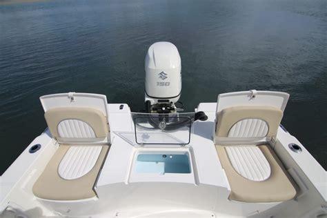sea born boats fx 21 boat review sea born fx 21 bay florida sportsman