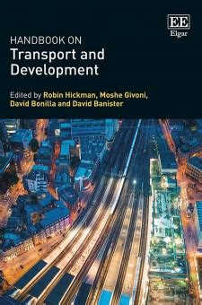 spontaneous access reflexions on designing cities and transport access quartet volume 2 books handbook on transport and development now in paperback