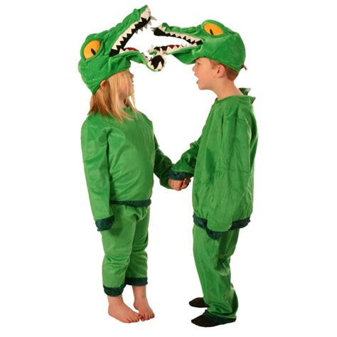 crocodile costume crocodile with hat costume from a2z uk